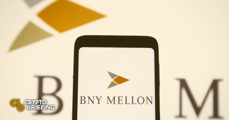 BNY Mellon to Assist Grayscale with Bitcoin ETF Plans