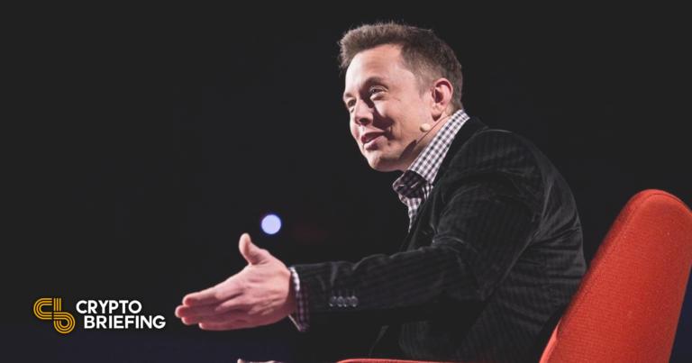 Elon Musk Confirms Tesla Will Re-Accept Bitcoin
