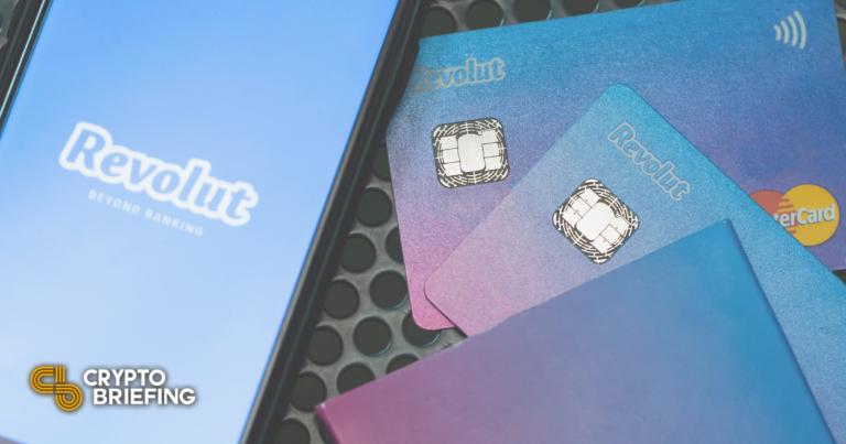 Revolut Lands $33BN Valuation After SoftBank Raise
