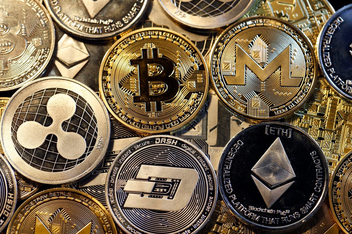 Ripple's XRP Surges 14% As Other Major Cryptocurrencies Cool Off From Yesterday's Rally