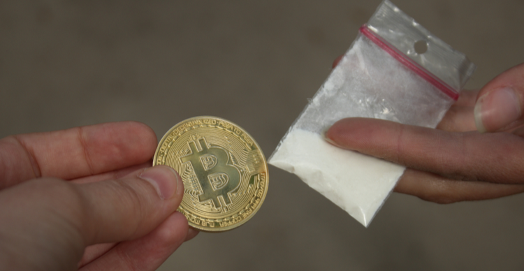 Drug dealer gets back $1.5M of BTC due to legal loophole
