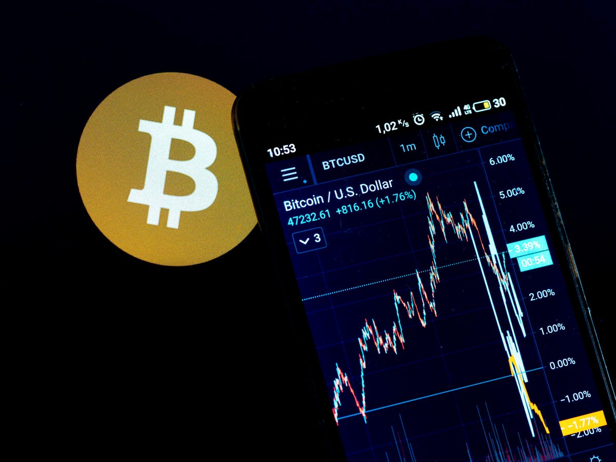 Data Reveals Bitcoin And Crypto Market 'Driving Force' Could Be About To Return As The Price Of Ethereum, Cardano And BNB Surges