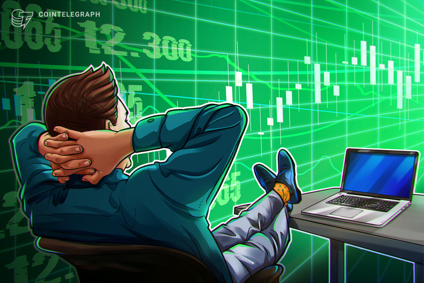 Pro traders are mildly skeptical about Bitcoin's recent return to $50K