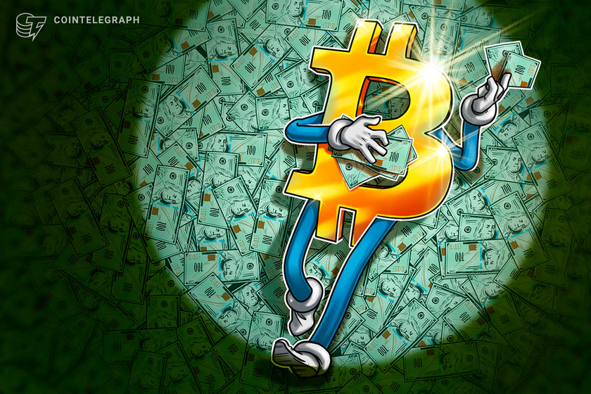 $50K BTC price vs. the Fed — 5 things to watch in Bitcoin this week