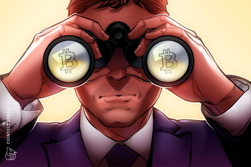 Is the time right for $50K BTC? 5 things to watch in Bitcoin this week