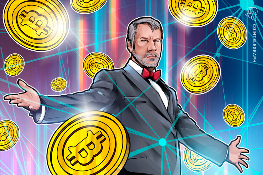 Bitcoin rejects $51K after Michael Saylor reveals new BTC purchase — What's next?