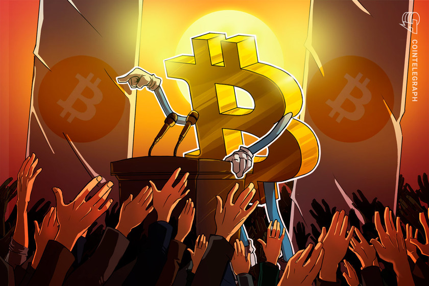 El Salvador's Bitcoin adoption may transform remittance in Central America