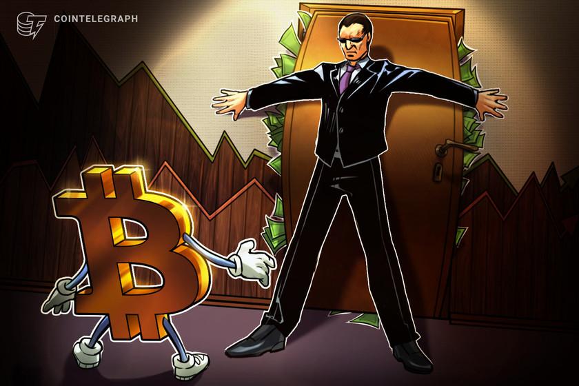 Bollinger Bands creator warns Bitcoin bulls as BTC price struggles below $50K