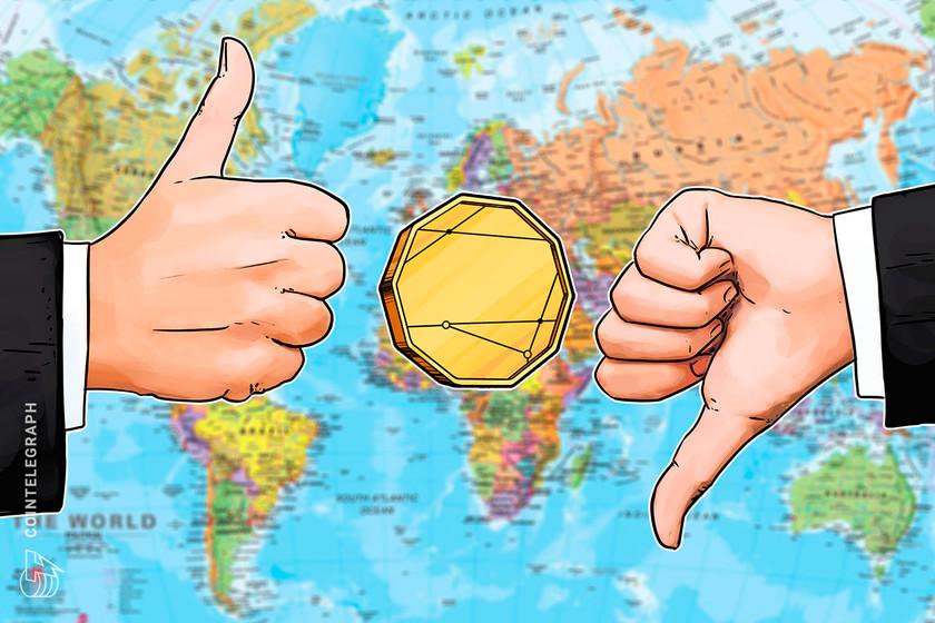 Billionaire investor John Paulson says crypto has 'no intrinsic value'
