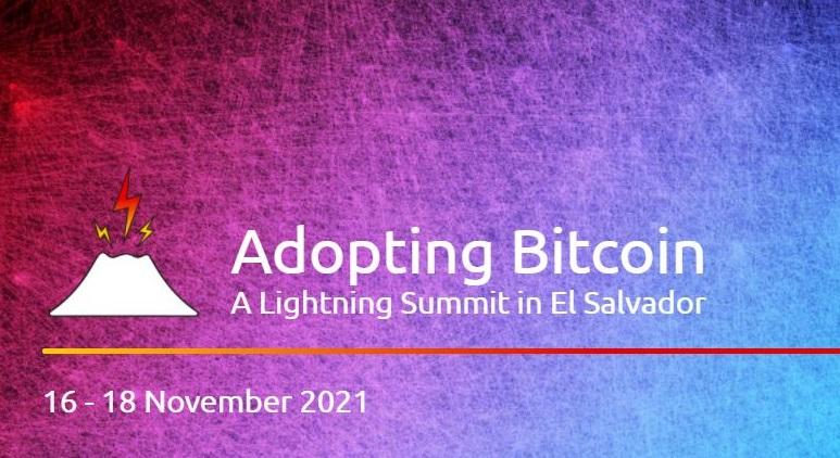 Lightning Network Conference, Adopting Bitcoin in El Salvador
