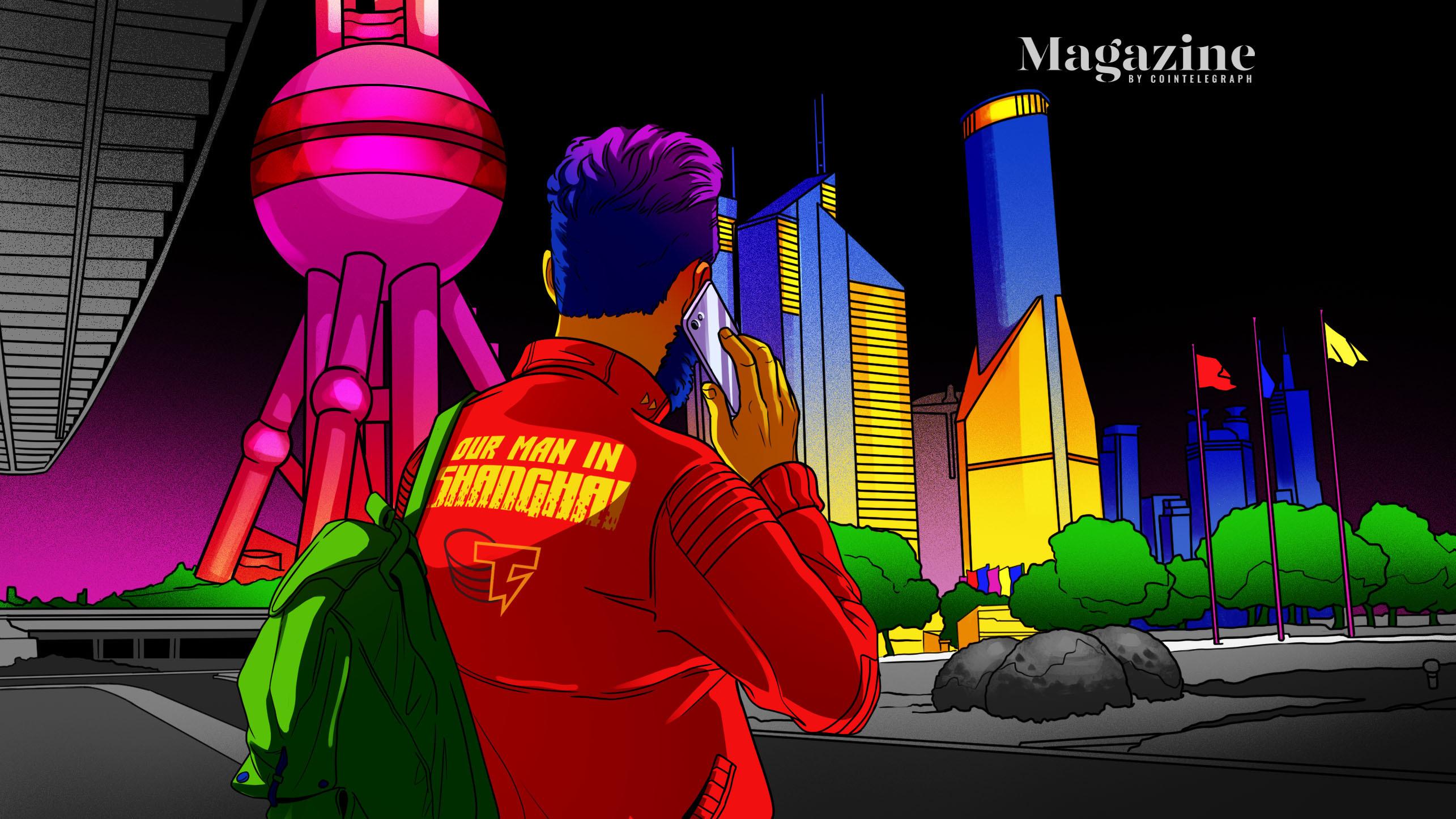 Chainlink hackathon, OKExChain nets $2B TVL, and Tencent unveils 'magic' NFT platform – Cointelegraph Magazine
