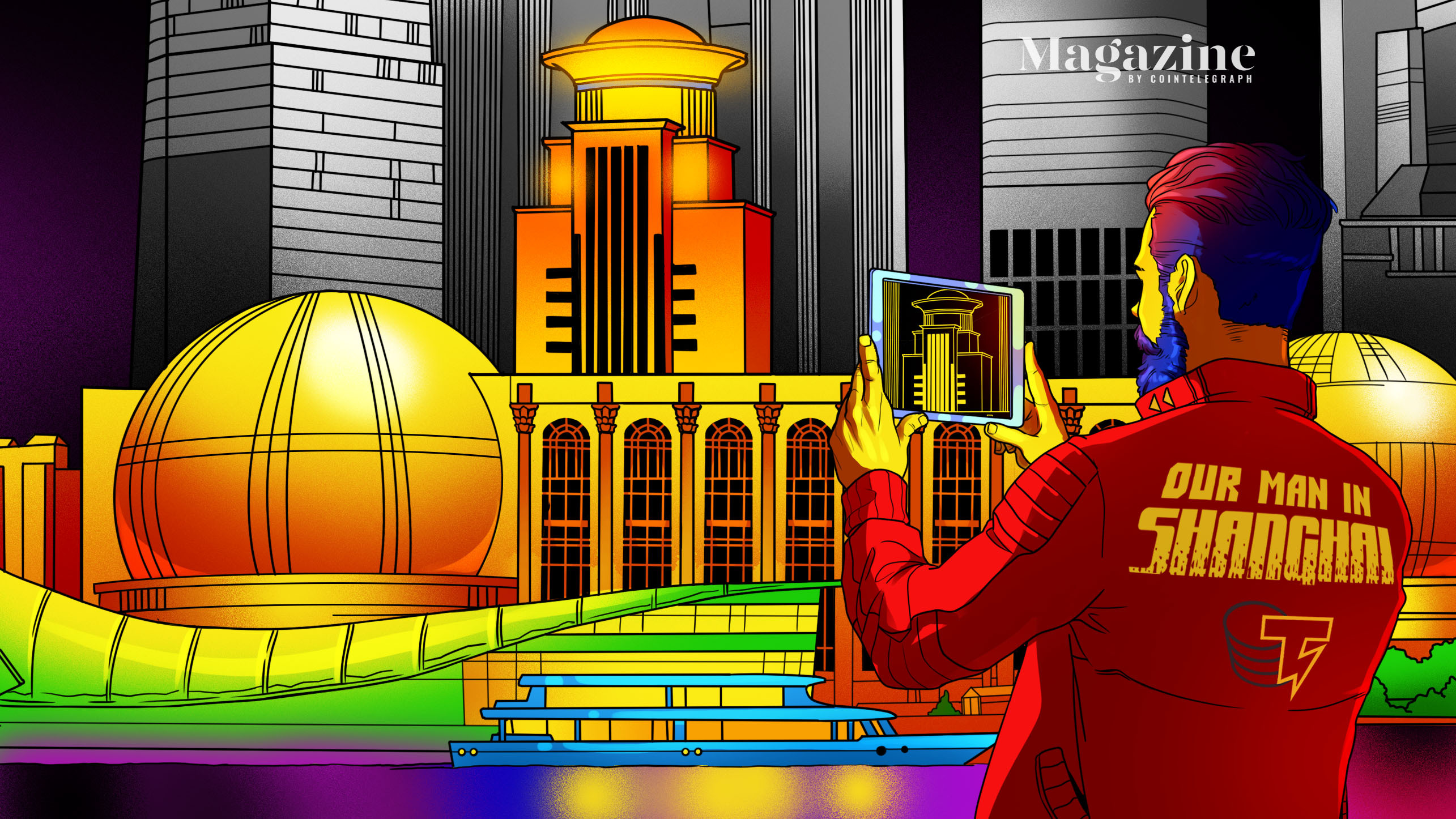 Ready Player Cats DAO, surging NFT interest, court rules crypto is not property – Cointelegraph Magazine