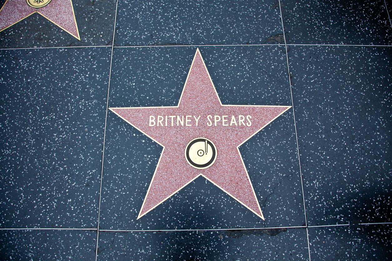 bitcoin Britney Spears