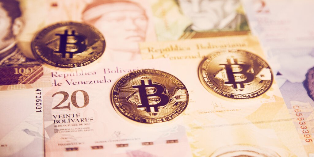 Venezuela Man Fakes His Own Kidnapping, Steals $1 Million in Bitcoin: Police
