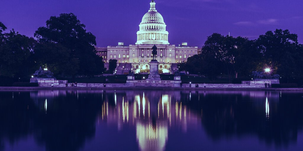 Treasury Wants Crypto Reporting Rules in $3.5 Trillion Reconciliation Bill: Report