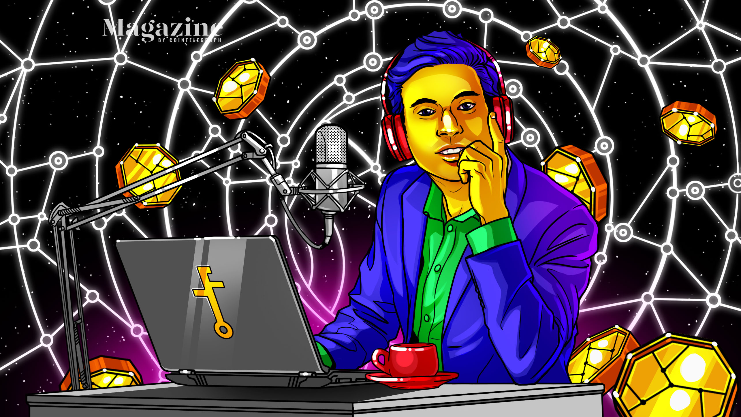 Tushar Aggarwal on double dipping in DeFi – Cointelegraph Magazine