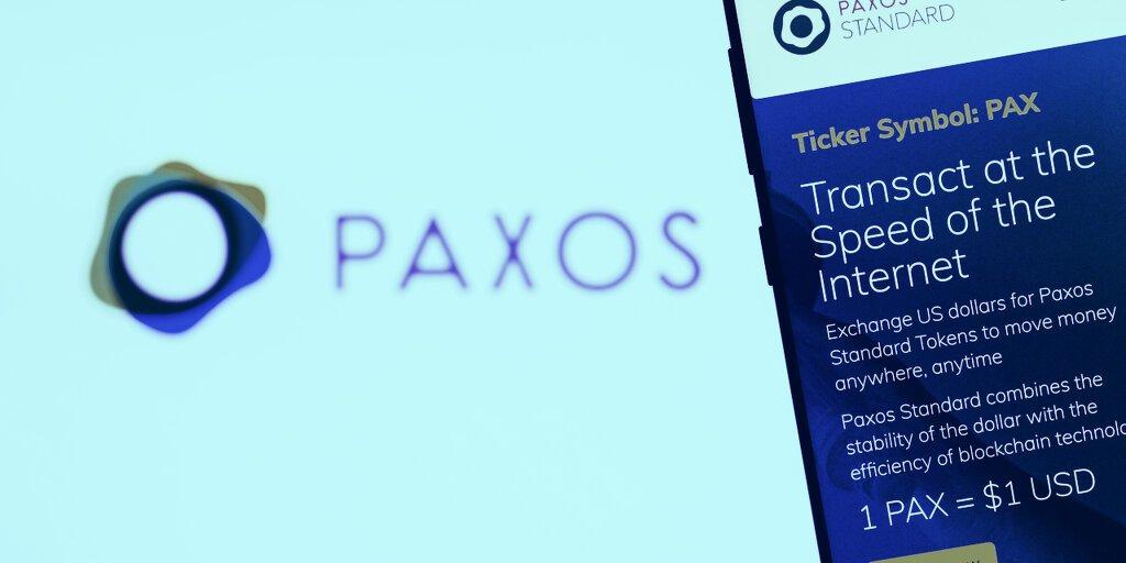 Paxos Rebrands Token as 'Pax Dollar' Amid Stablecoin Wars