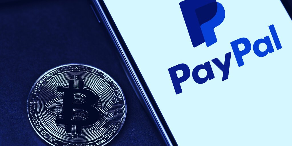 PayPal Launches Crypto Services in UK