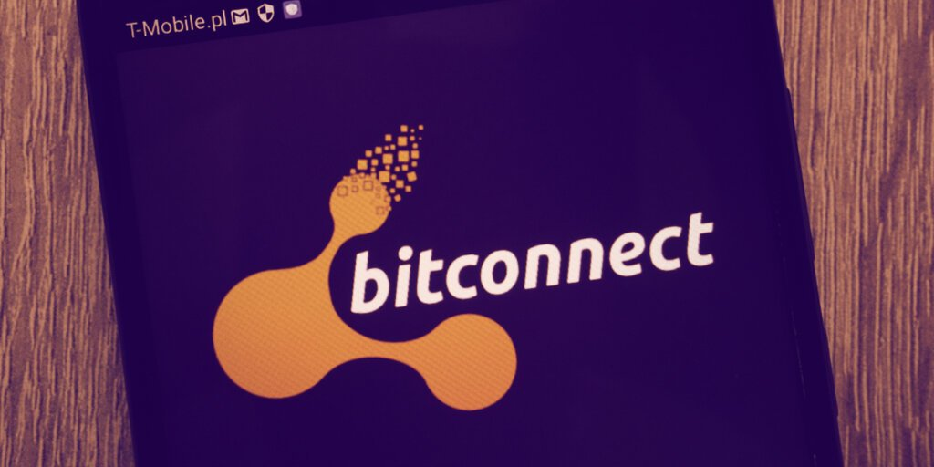 BitConnect Promoters Pay $12M in Cash, Bitcoin to Settle $2B Alleged Scam