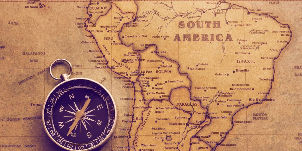 Uruguay, Colombia Make Advances to Regulate Bitcoin Market