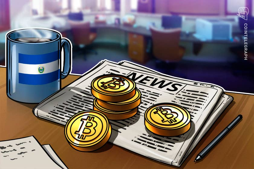 70% of Salvadorans opposed to Bitcoin Law as Sep. 7 implementation draws near