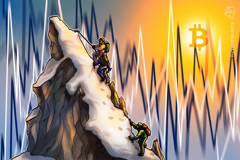 Bears intend to pin Bitcoin price below $42K until Friday's $700M expiry passes