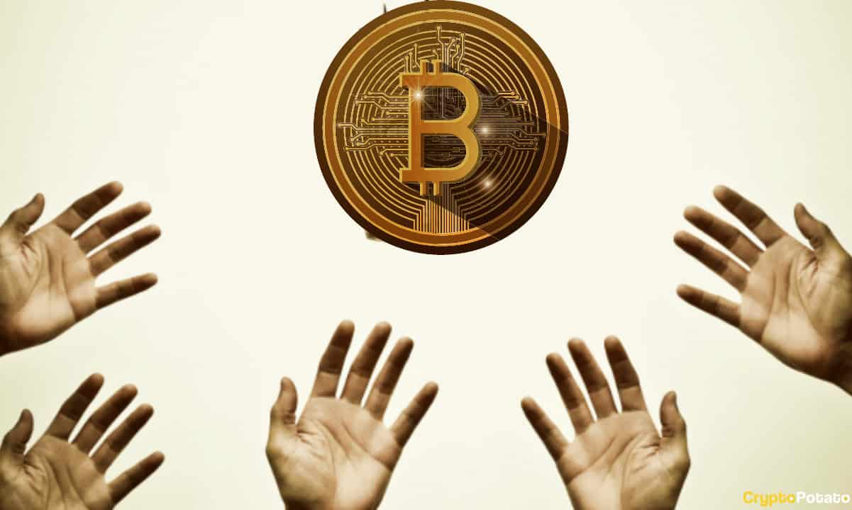 """As Crypto Market Goes Into """"Extreme Greed,"""" Is Bitcoin Set For New All-Time High?"""