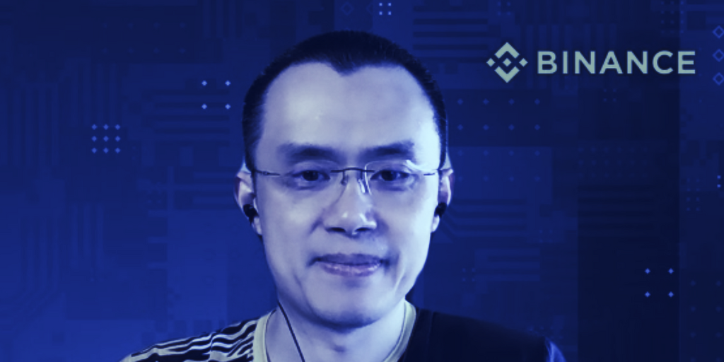 Binance US Expected to Go Public in 3 Years, Says CEO
