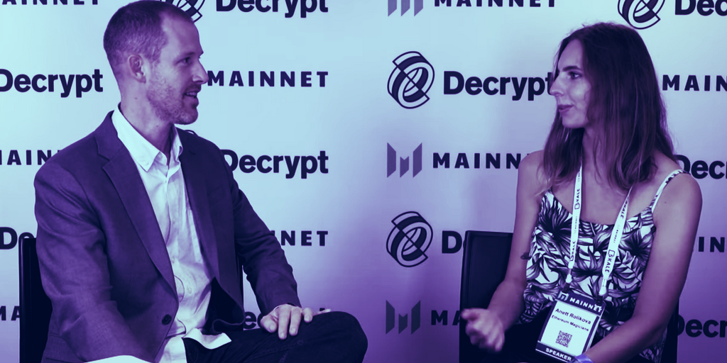 Why Anett Rolikova of Ethereum Magicians Doesn't Like EIP-1559