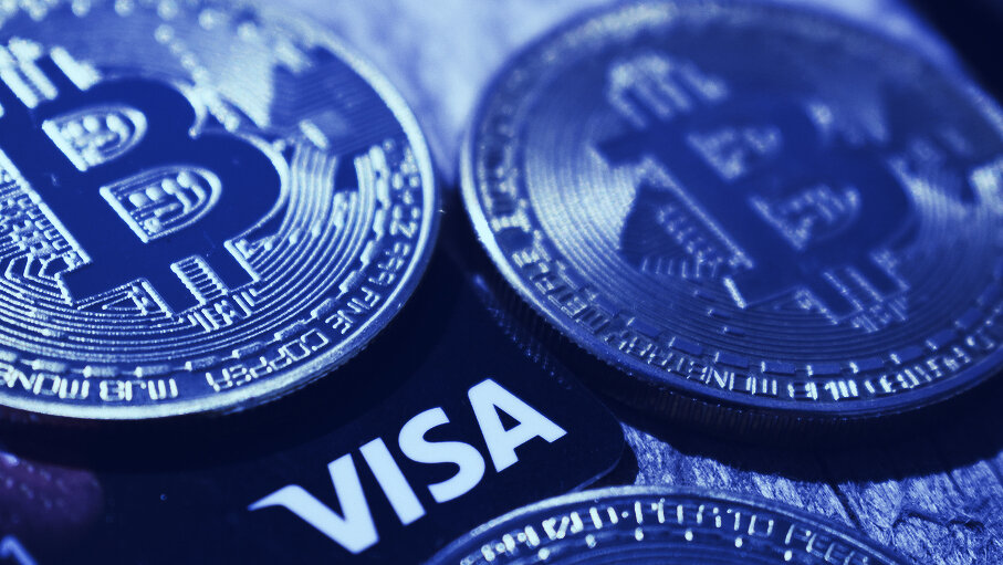 Visa Unveils 'Layer 2' Network for Stablecoins, Central Bank Currencies
