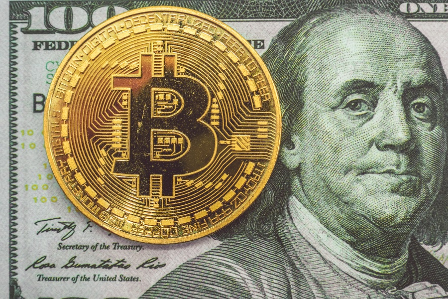 Cool Valley, Bitcoin and $100