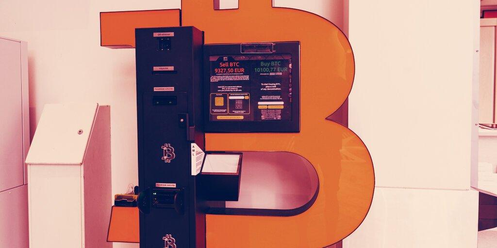 Honduras Opens Its First Bitcoin ATM Amid Crypto-Friendly Push