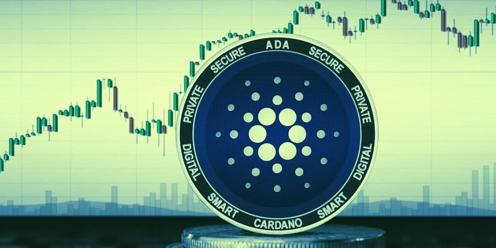 Cardano Launches Smart Contracts on Testnet, Pushing ADA to New Highs