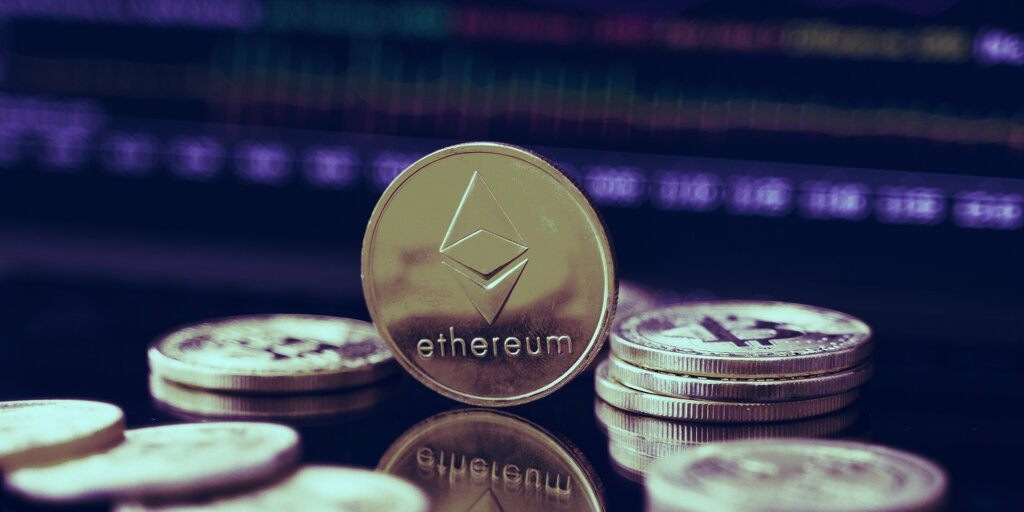 Ethereum Price Rises 10% Amid NFT Resurgence, Outpacing Bitcoin