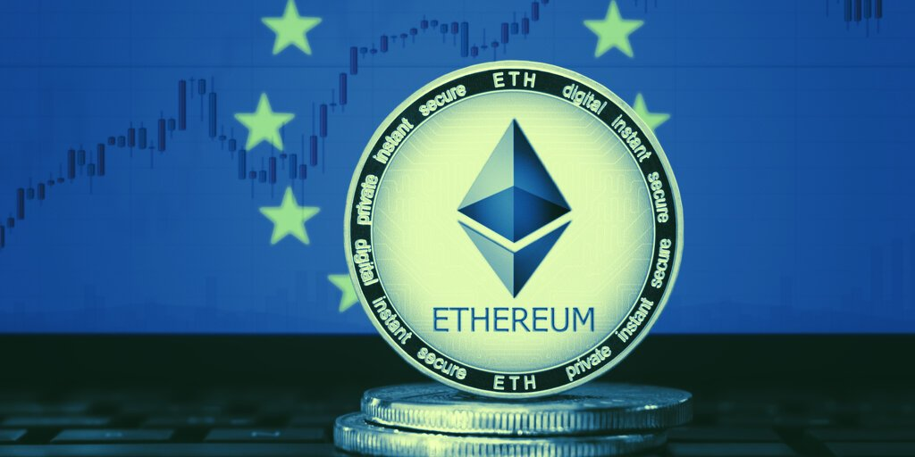 European Institutional Investors Are Embracing Ethereum DeFi: Chainalysis