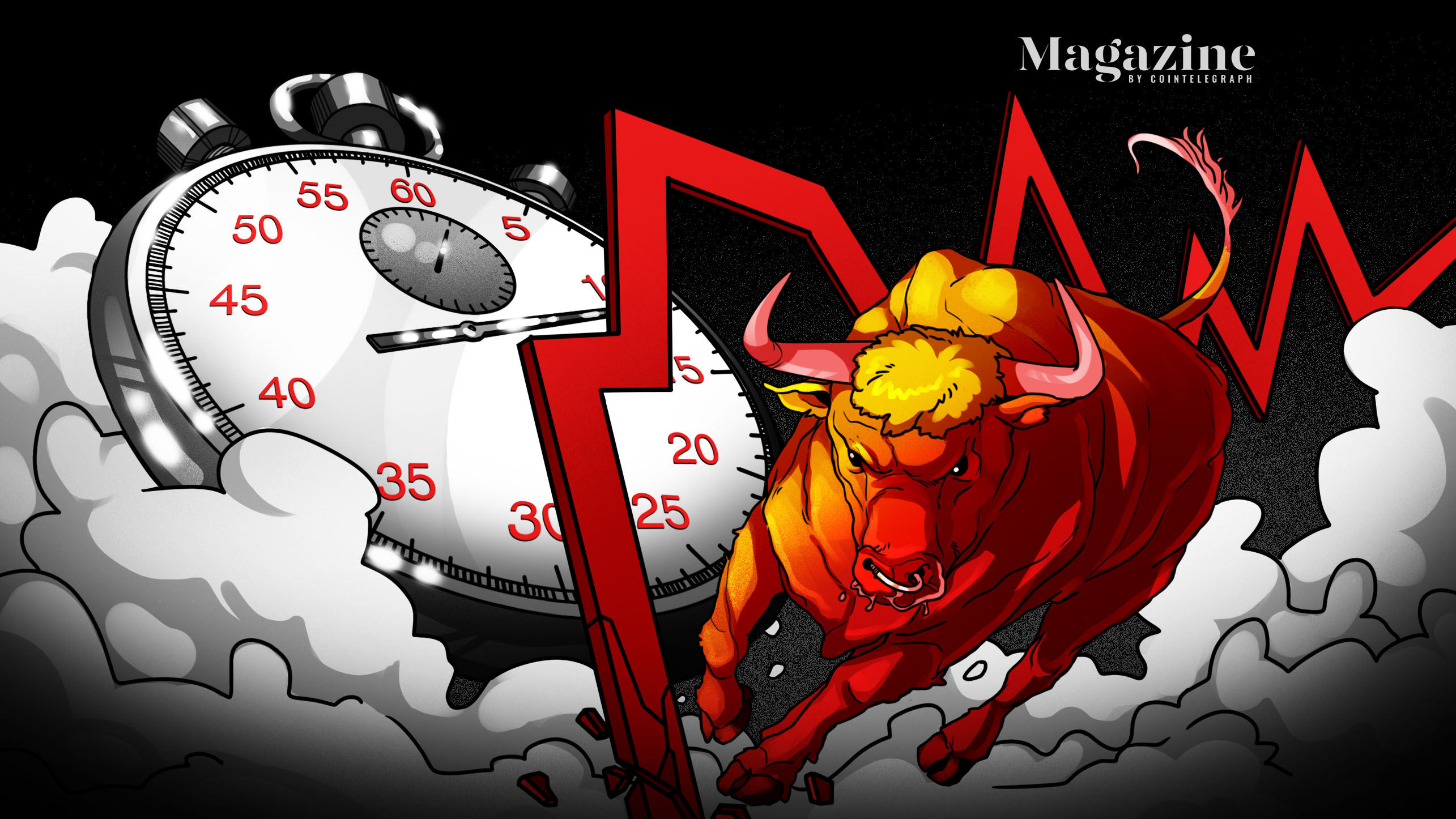 How to prepare for the end of the bull run, Part 1: Timing – Cointelegraph Magazine