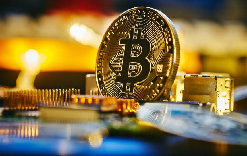 Bitcoin Fear