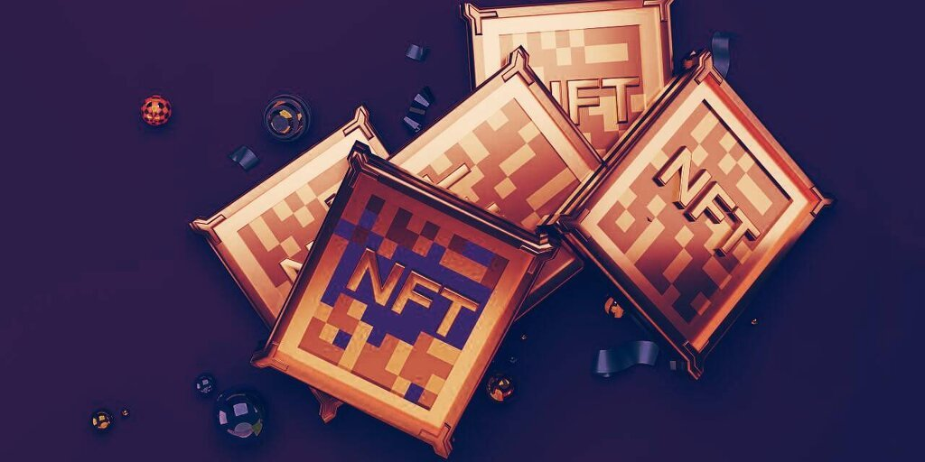 13 of the Biggest NFT Marketplaces