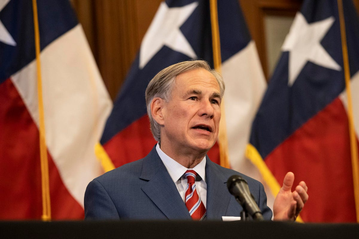 Texas Poised To Be A World Leader In Bitcoin And Blockchain
