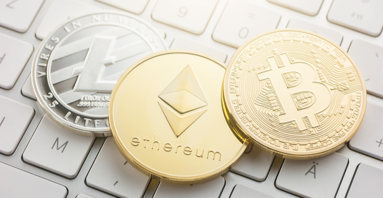 Citadel keen on regulatory clarity before buying crypto: CEO