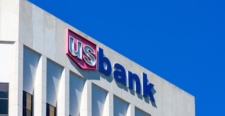 US Bank partners with NYDIG to offer BTC custody services