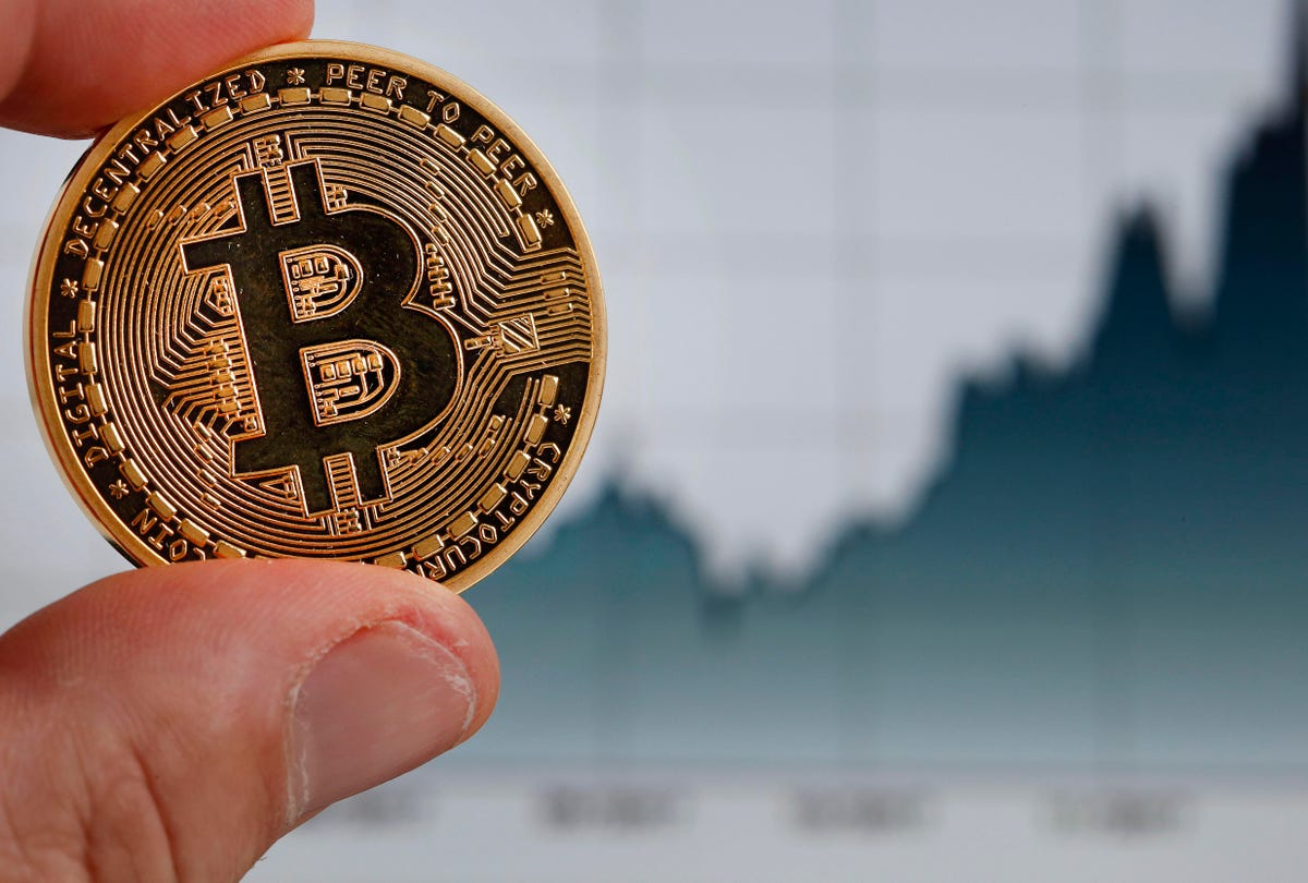 Bitcoin Prices Reach Nearly 5-Month High As Multiple Factors Drive Gains