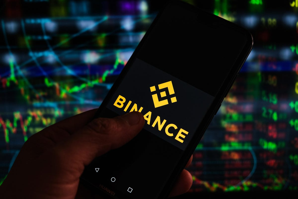 What's Next For Binance Coin After Its Nearly 20% Rally?