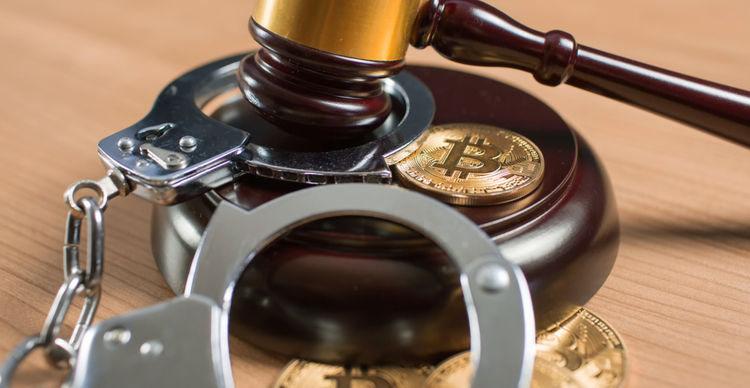 Bitcoin miner jailed for stealing electricity worth £32,000