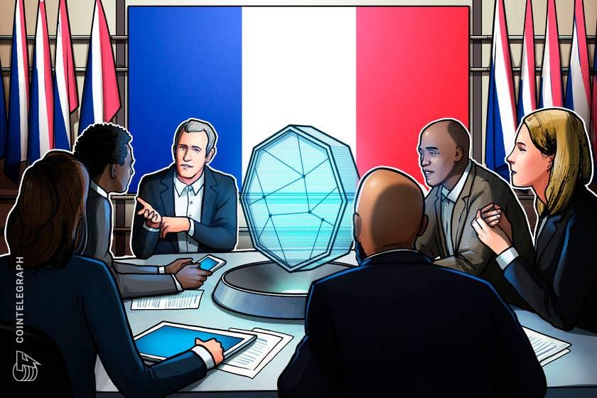 French regulator warns against unauthorized crypto platforms