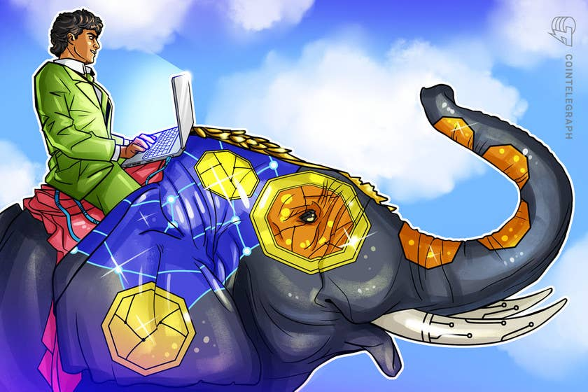 Indian crypto exchange CoinSwitch Kuber raises $260M