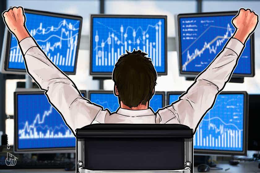 Stockbroker platform Public.com adds crypto trading feature