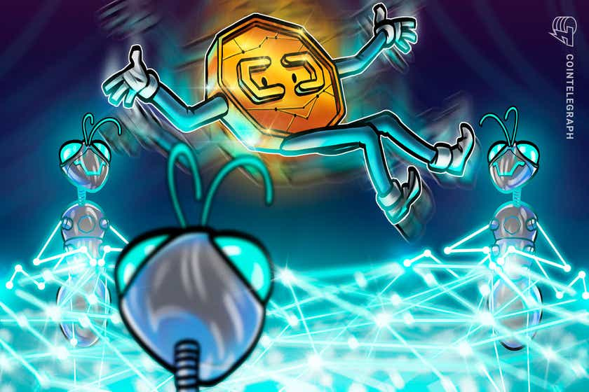 Altcoin Roundup: DEXs come to the rescue after China bans crypto