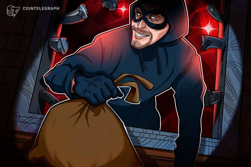 Sentenced 'Bitcoin czar' named among Pandora Papers
