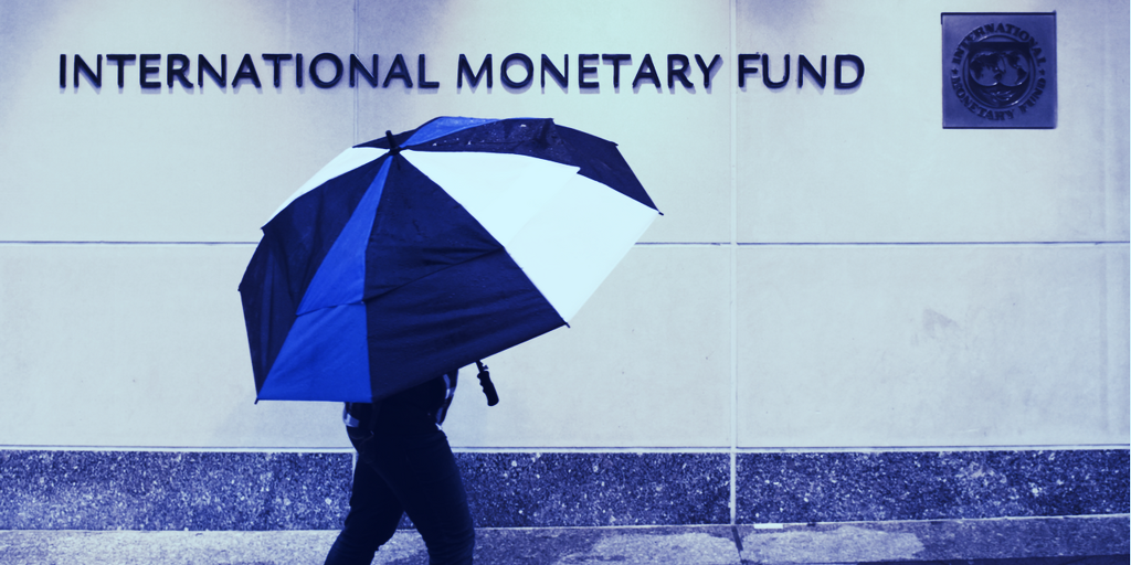 IMF Warns Stablecoins Could Pose 'Contagion Risk' to Global Financial System